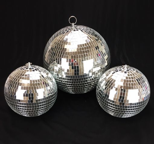 Mirror Disco Ball Party Pack