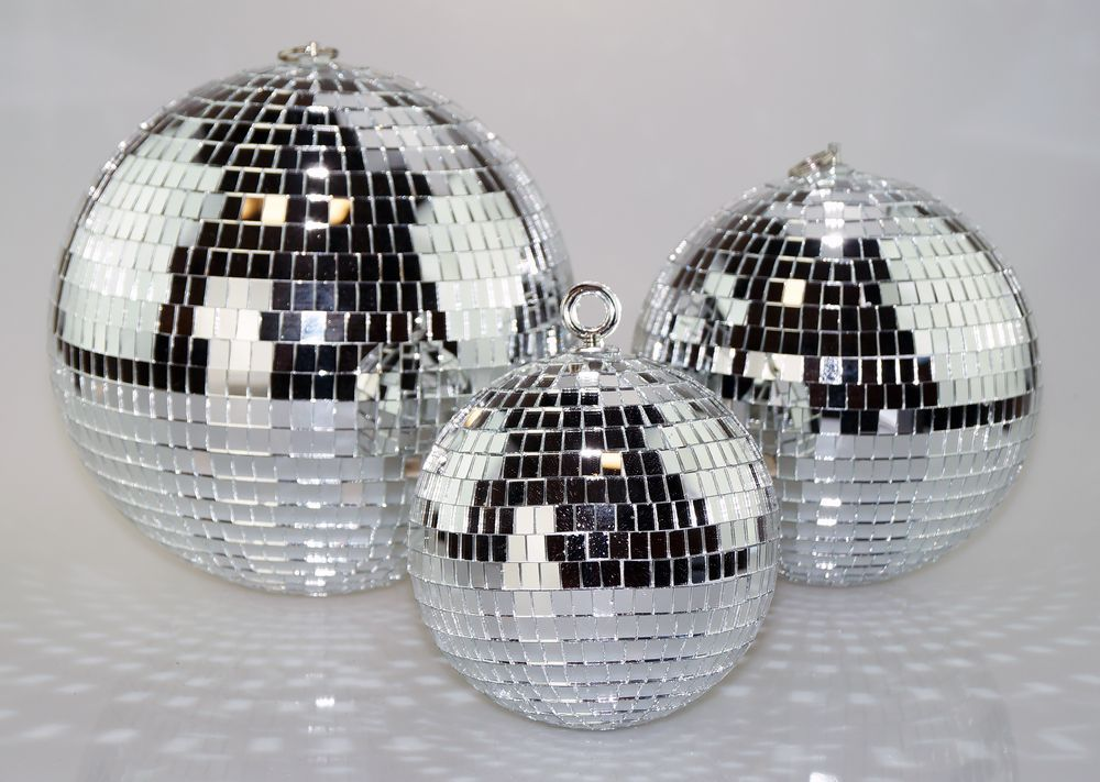 Disco Ball Party Pack