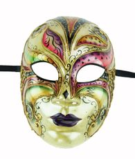 Dream Masquerade Mask