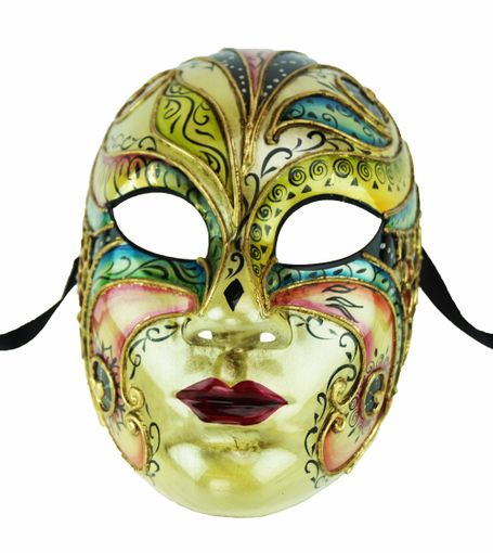 Dream 2 Masquerade Mask