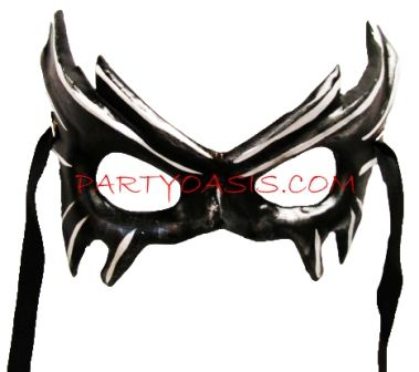 Masquerade Gargole Eye Mask