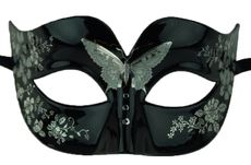 Jade Butterfly Mask