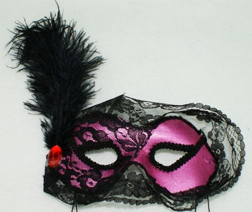 Lingerie Eye Mask