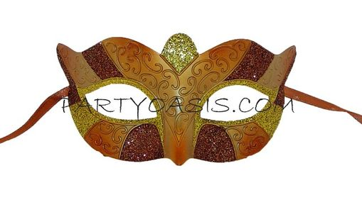 Masquarde Party Mask