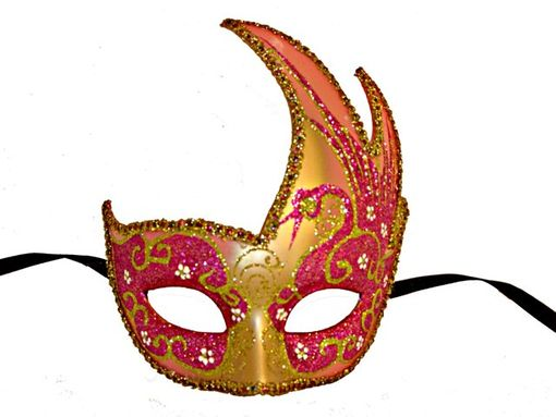 Masquerade Eye Mask