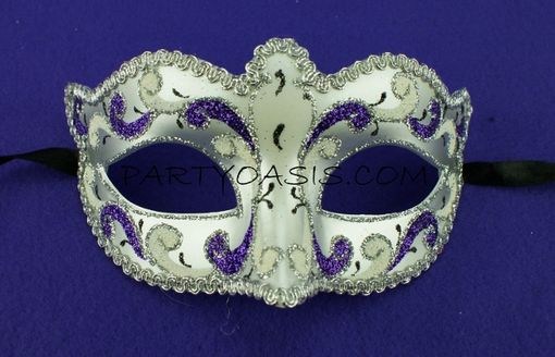 Masquerade Party Mask