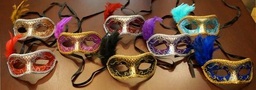 Masquerade Party Pack