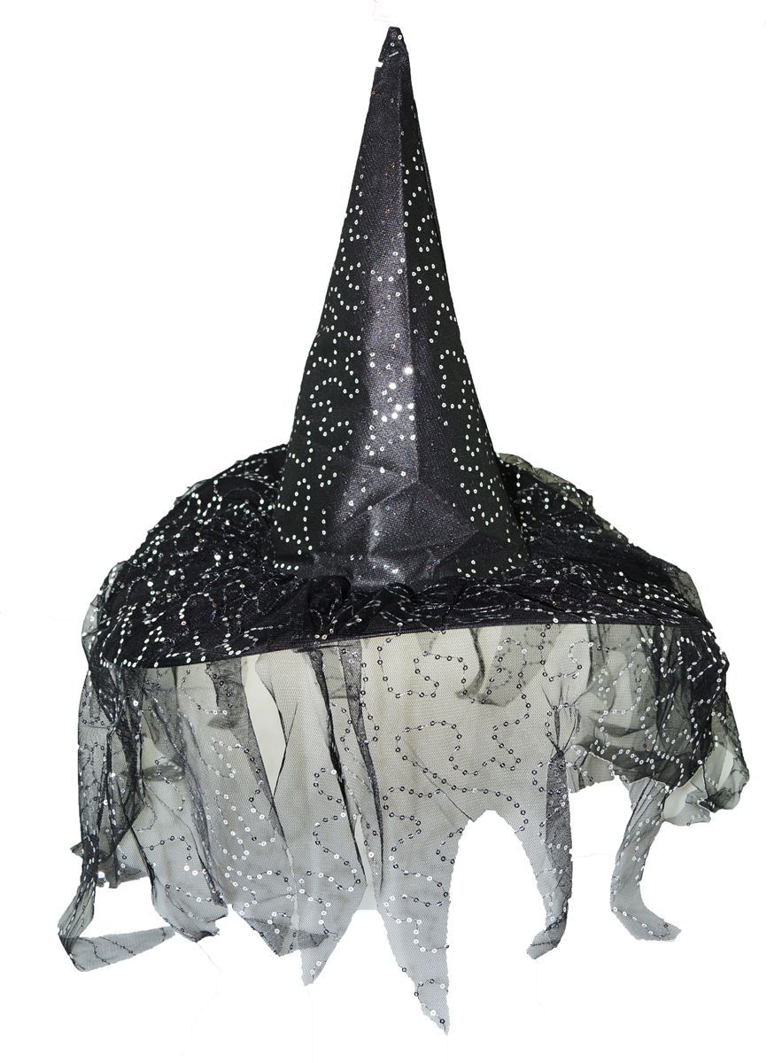 Mystical Witch Hat