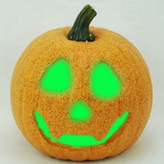Halloween Pumpkin Light Up Decoration