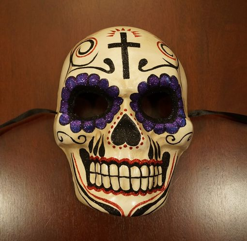 Los Santos Day Of The Dead Mask