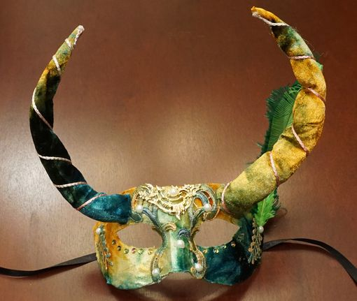 Messorius Masquerade Mask
