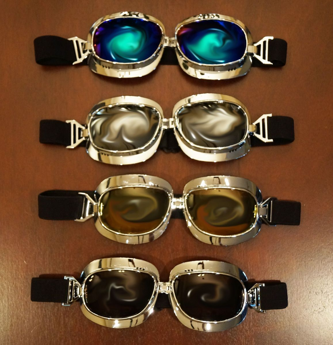 Optimum Aviator Goggles