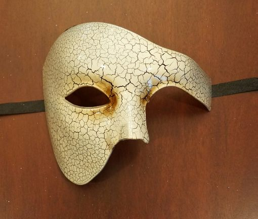 Phantom Venetian Mask
