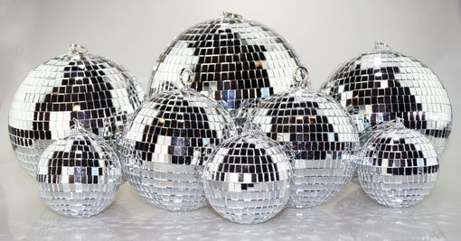 Premium Disco Ball Party Pack