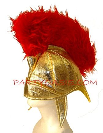 Roman Warrior Hat