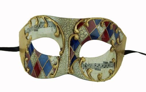 Tadius Men's Mask