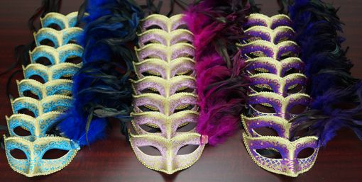 Ultimate Masquerade Mask Party Pack