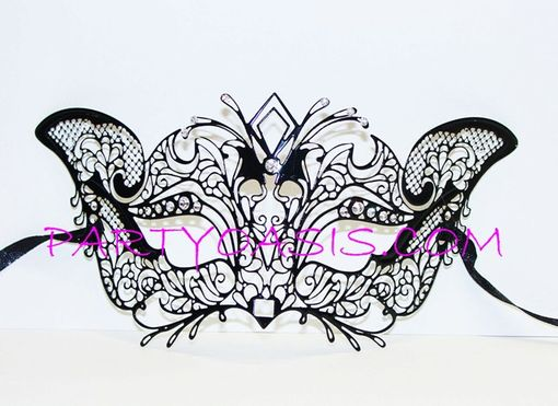 kids Venetian Masquerade Eye Mask