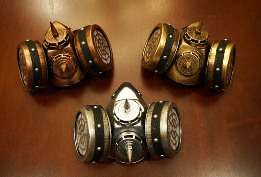 Vextor Gas Masks