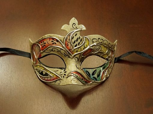 Zen Masquerade Eye Mask