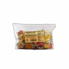 1/2 lb. Bag, Honey Candy, Assorted Flavors