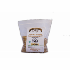 1 lb. Bag Buckwheat Groats