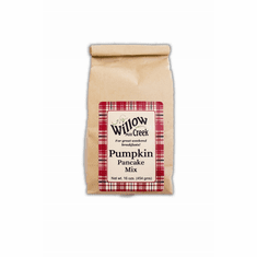 16 oz. Pancake Mix, Pumpkin