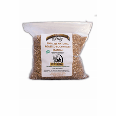 "5 lb Bag Roasted Buckwheat Groats ""Kasha"""