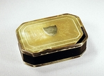 Antique Chinese Export snuff box