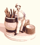 ANTIQUE TOBACCO & SNUFF