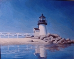 Nantucket Paintings