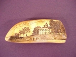 The Mount Vernon Tooth auction.