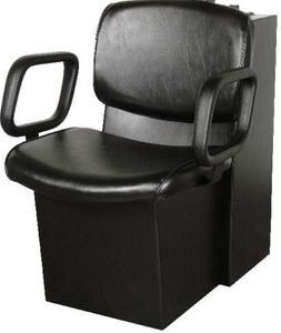 Collins  QSE 1820 Dryer Chair ONLY --- Dryer ordered separately