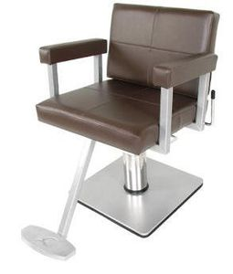 Collins Quarta Hydraulic 6710X All Purpose Chair w/Standard Base