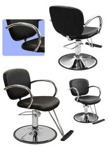 7030.0.G	Veranna Styling Chair w/ Standard G Base