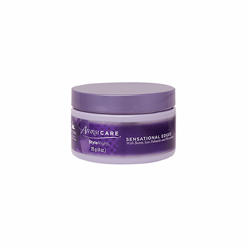 Affitm StyleRight Sensational Edges, 4 oz.