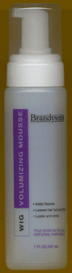 Brandywine Wig Volumizing Mousse 7oz