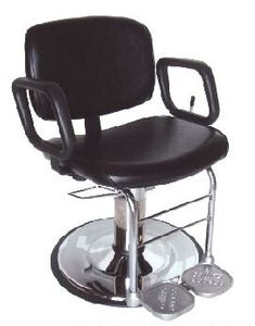 Collins 7710 ACCESS Hydraulic All-Purpose Chair w/ Std Base