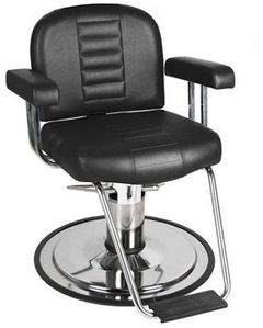 Collins 8060SCharger HD Styling Chair w/ HD Base