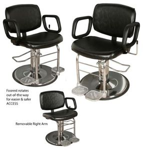 Collins Access Chairs