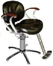 Collins Belize  Hydraulic Styling Chair #5500