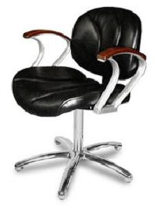 Collins Belize Spring-Control Shampoo Chair 5530