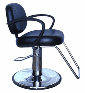 Collins  Berkshire   Hydraulic Styling Chair  #9200