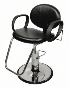 Collins  Berra  Hydraulic All-Purpose Chair w/ Standard Base #1710