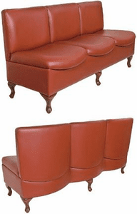 Collins  Bradford-Styled Sofa for waiting area 6960-3