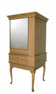 Collins: Bradford Styling Vanity Back-To-Back 881-34-1