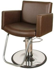 Collins  Cigno Styling Chair w/ Standard Base 6900