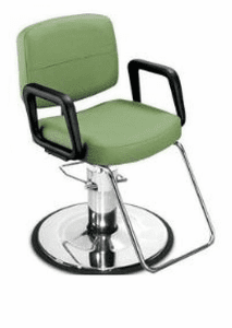 Collins  Elite  Hydraulic Styling Chair  #7500
