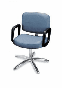Collins  Elite Spring-Back Shampoo Chair 7530