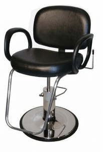 Collins  Kiva  Hydraulic All-Purpose Chair w/ Standard Base #1610